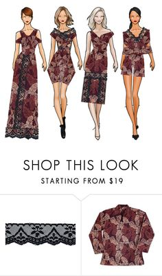 """Fashion    Collection"" by coppin-s ❤ liked on Polyvore featuring NOVICA"