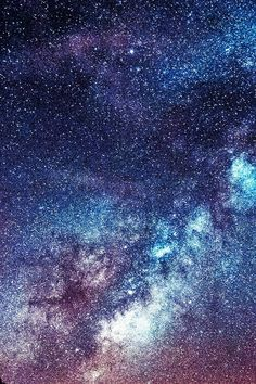 Amazing Milkyway Space Mountain Red #iPhone #4s #wallpaper