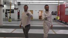 vegan Strongest Hearts 8; Olympic Modern Pentathlon with Raw-foodist Justin Torrellas