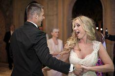Italian Villa Inspired Wedding in Florida – Autumn and Michael