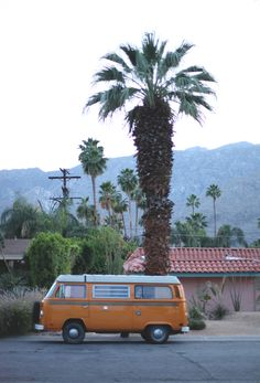 Hop in and join our trip to Coachella! Stay tuned for our live updates throughout the fest.
