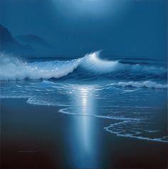 Maurice Bishop - Midnight Blue