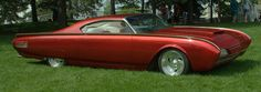 1961 Thunderbird Custom Maintenance of old vehicles: the material for new cogs/casters/gears/pads could be cast polyamide which I (Cast polyamide) can produce
