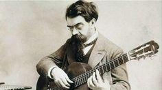 Francisco Tárrega