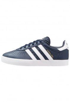 adidas Originals adidas 350 Men Women Footwear Low Of Collegiate Navy  Footwear White Gold Metallic - UK Bargain Sale Price d3396088d