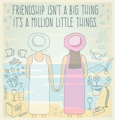 Womens Friendship Day