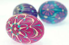 Creative Easter egg design!