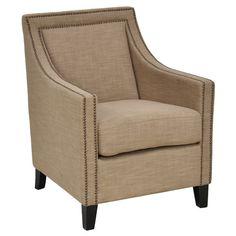 Found it at Joss & Main - Daria Arm Chair