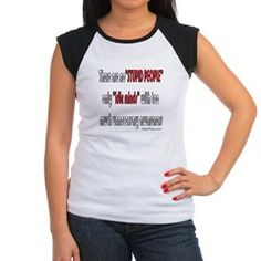 "No Stupid People Women's Cap Sleeve T-Shirt. To see ALL items bearing this image, ""No Stupid People"", follow this link.   http://www.cafepress.com/cheylines/3271890"
