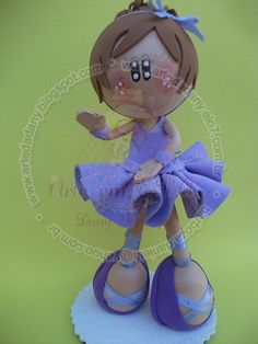 Bailarina | Flickr - Photo Sharing!