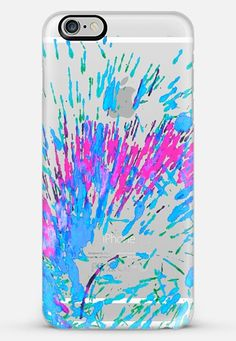 splash! iPhone 6 Plus case by Marianna | Casetify