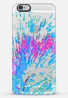 splash! iPhone 6 Plus case by Marianna | Casetify