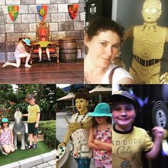 """Surprise trip to Legoland """"for the kids"""""""