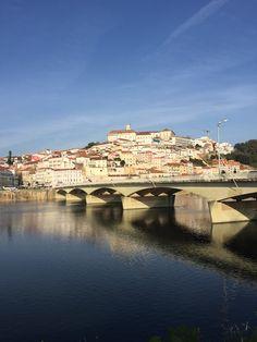 #Portugal #Coimbra