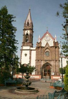 Zacapu Michoacan, Mexico.
