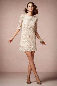 Agata Swing Dress