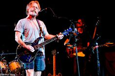 Ratdog - soundcheck at the Tabernacle will always be a personal favorite - that whole night was lots of fun!