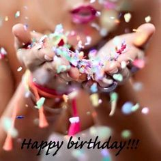 Happy Birthday Kisses & Wishes to you! Happy Birthday Beautiful, Happy Birthday Pictures, Happy Birthday Messages, Happy 2nd Birthday, Happy Birthday Quotes, Happy Birthday Greetings, Birthday Memes, Birthday Blessings, Happy B Day