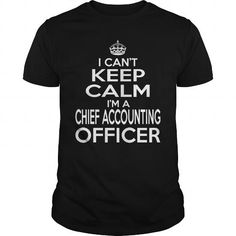 CHIEF ACCOUNTING OFFICER Keep Calm And Let The Handle It T Shirts, Hoodie. Shopping Online Now ==► https://www.sunfrog.com/LifeStyle/CHIEF-ACCOUNTING-OFFICER--KEEPCALM-T4-Black-Guys.html?41382