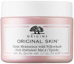 Origins Original Skin Matte Moisturizer with Willowherb