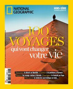 National Geographic France - Hors Série - Collection - N° 22 - Novembre-Décembre 2016