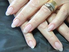 All way s beautiful and simply natural,  using Defianze  Gel products