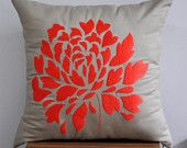 amazing pillows from this etsy seller !!!....would look great against my mint couch! #sephoracolorwash