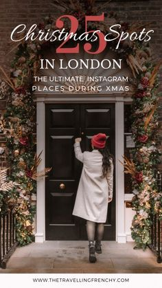 In the past, gravestones and tombs, crypts and burial memorials immortalized them. In London, this practice still continues supplemented by another method to honor them. London Winter, London Christmas, Christmas Shows, Christmas Travel, Christmas 2019, Amazing Destinations, Travel Destinations, Travel Tips, Travel Ideas