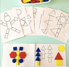 Kindergarten Classroom Decor, Diy Classroom Decorations, Kindergarten Math Activities, Kids Learning Activities, Montessori Activities, Alphabet Activities, Infant Activities, Fun Learning, 3 Year Old Activities