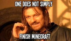 "understanding the digital generation  | One Does Not Simply"" meme featuring Sean Bean as Boromir from the ..."