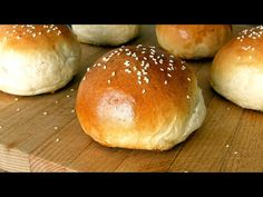 Pan Gourmet, Deli, Scones, Food And Drink, Bread, Recipes, Youtube, Brazilian Recipes, Butter