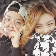 "f(x)'s #Amber to Guest on #YooHeeYeol's Sketchbook"" with #Ailee"