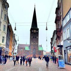 ... about adventures in Denmark