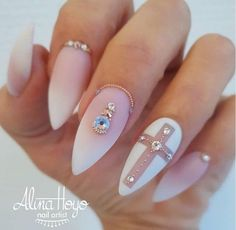 848 Best Unique Nail Designs Images In 2019 Nail Art Acrylic Nail