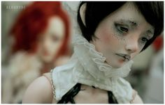 Sad Puppets by Bluoxyde, via Flickr
