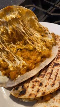 Shellfish Recipes, Shrimp Recipes, Mexican Food Recipes, Vegetarian Recipes, Cooking Recipes, Healthy Recipes, Healthy Meals For One, Healthy Meal Prep, Easy Home Recipes
