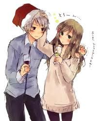 Prussia and Hungary<3<3<3<3<3 I lOVE IT