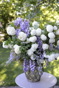 the big bouquet – celebrating may