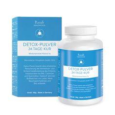 PlantaVis - Natürliche Nahrungsergänzung für die Gesundheit Detox Kur, Shampoo, Personal Care, Bottle, Metabolism, Health And Wellbeing, Breast Feeding, Food Items, Self Care