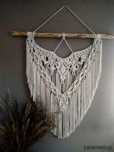 Celine, Knots, Crochet Top, Boho, Wall, Jewelry, Design, Women, We