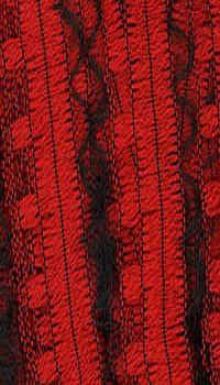 Filatura di Crosa Operadarte Ruby 010 Yarn - Arg Amazon Art, Sewing Stores, Sewing Crafts, Wool, Cotton