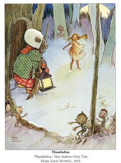 From: Once Upon a Time . . .: A Treasury of Classic Fairy Tale Illustrations by Dover free download