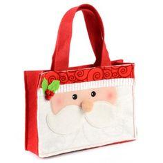 Santa Felt Bag | Kirkland's
