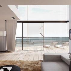 Focus On: Seamless Interior Design