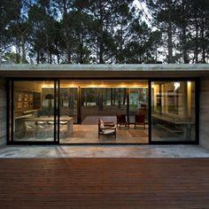 SV House by Luciano Kruk