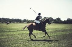 Editorial - Playing polo i Palermo - Støy Magazine 3.0