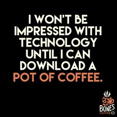 No doubt. #coffee #irishcream bonescoffee.com