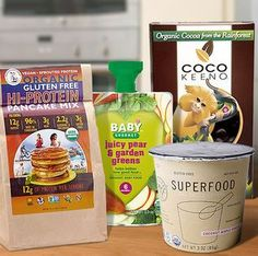 The #Organic Life: Snacks #Sale! Everything is up to 50% off! Gluten-Free Here Too!
