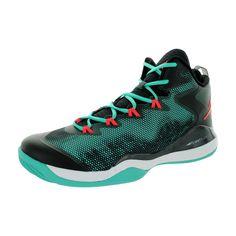 Nike Jordan Men's Jordan Super.Fly 3 Retro/Infrared 23/ Basketball Shoe