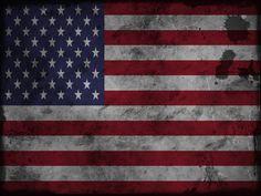 Bandera de Estados Unidos :: dexillum